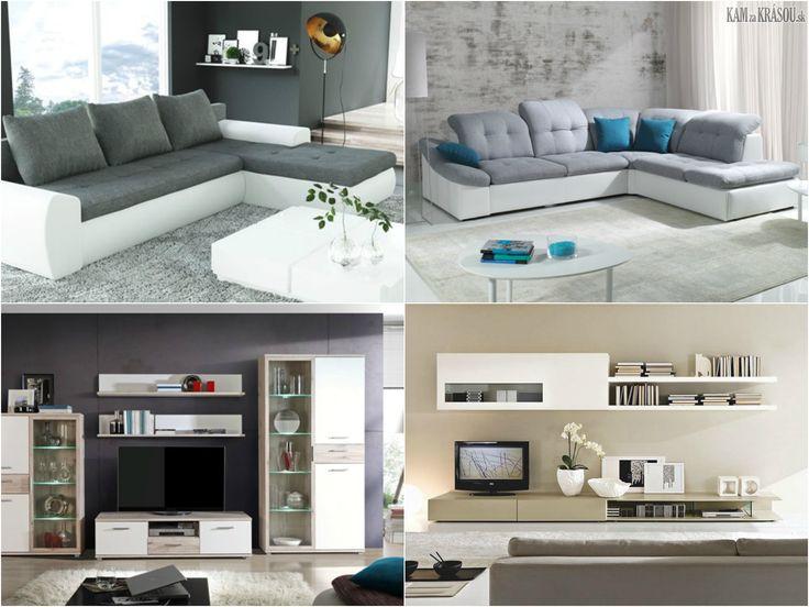 Sivá v interiéri: Nadčasová a stále trendy farba