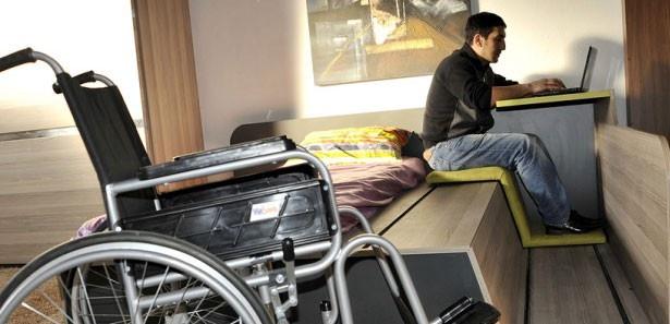 4 Bin 500 Engelli, Kendi İşini Kuracak