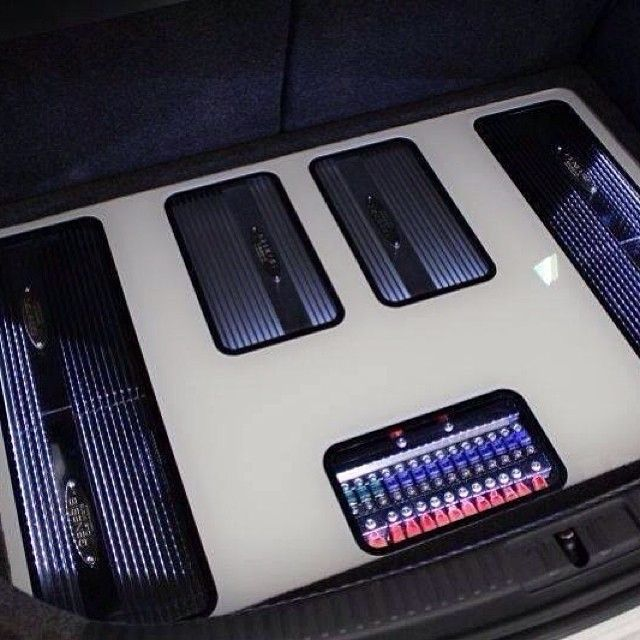 Top 25 Ideas About Car Audio Installation On Pinterest