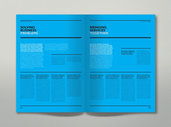 MKM Elevators - Corporate Brochure by Mario Antoniou, via Behance