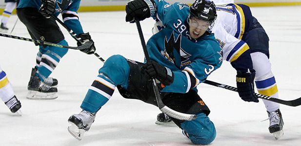 Sharks Playoff Clinching Scenarios - San Jose Sharks - News