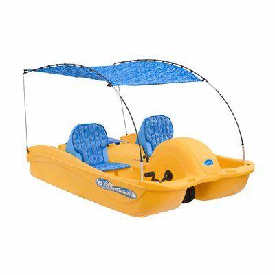 Future Beach EQ200 Equinoxx Pedal Boat