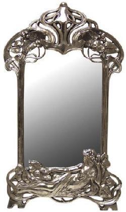 Lovely mirror.