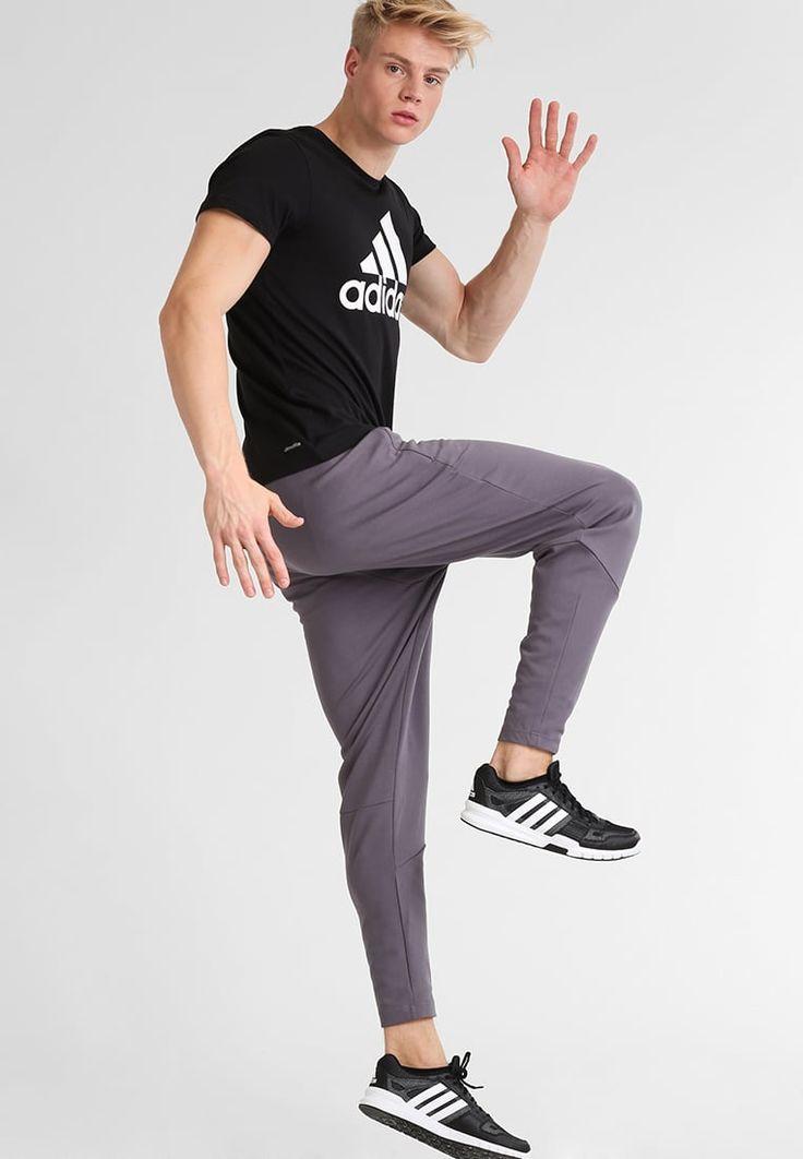 ¡Consigue este tipo de chándal de Adidas Performance ahora! Haz clic para ver los detalles. Envíos gratis a toda España. Adidas Performance Z.N.E Pantalón de deporte grey: adidas Performance Z.N.E Pantalón de deporte grey Ofertas   | Material exterior: 70% viscosa, 25% nylon, 5% elastano | Ofertas ¡Haz tu pedido   y disfruta de gastos de enví-o gratuitos! (chándal, tracksuit, sweatpants, track, sweatpant, sweat pant, chandals, chándals, comfort fit, chandal, deportivos, deportivo, p...