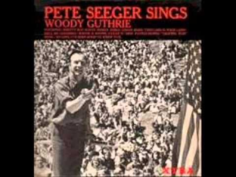 "Enjoy Mike's Monday Radio/History Matinee! Today: ""The Story behind 'Deportees"" We take requests At her concert, Joan Baez sang Woody Guthrie's 'Deportees'. With the current immigration discussion, I was interested in the background to this song. Interesting and enjoy Pete Seeger's version: The genesis of the song reportedly occurred when Guthrie was struck by the fact that radio and newspaper coverage of the Los Gatos plane crash did not give the victims' names, but instead referred to them…"