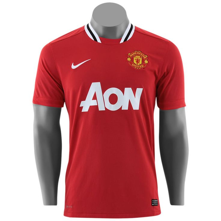 Inglaterra - Manchester United
