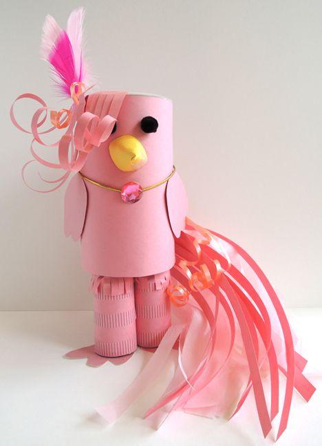making imaginary friends craft | Kids crafts | Friend ...