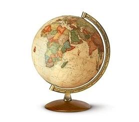 Nicer illuminated globe