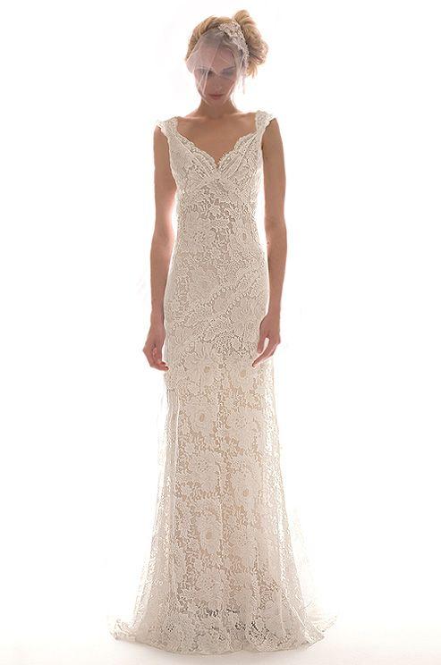 Elizabeth Fillmore mariée, bride, mariage, wedding, robe mariée, wedding dress, white, blanc