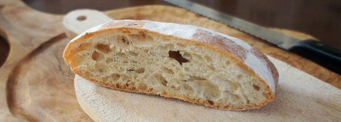 cuisson du pain à thermostat 7