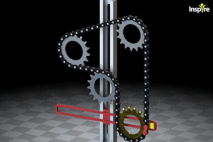 https://grabcad.com/library/chain-drive-mechanism-1