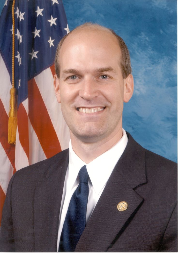 BIPARTISAN CONGRESSIONAL BUS CAUCUS LAUNCHES, CO-LEAD BY WA U.S. REP. RICK LARSEN