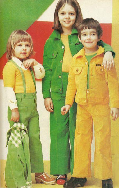Lasten Janmekset, 1973