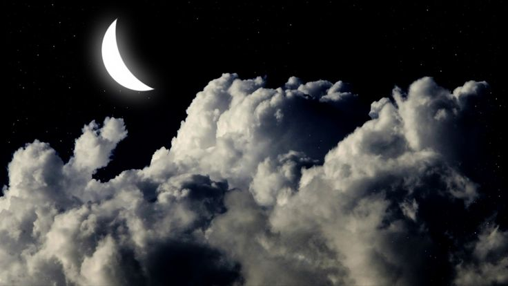 Dark Night Moon Photograph: http://www.wallpaperspub.net/pre-dark-night-moon-3482.htm #Nature #Naturewallpapers #Naturephotos #DarkNightMoon #Moon