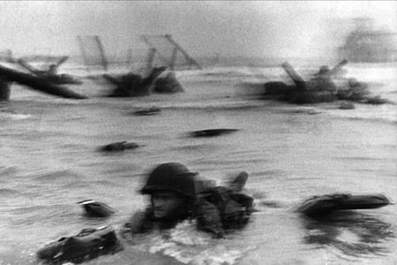 D-Day Footage and Videos from June 6, 1944