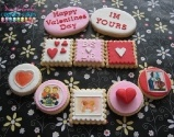 Valentines day: Cookies, Galleries, Valentines Day, Baking