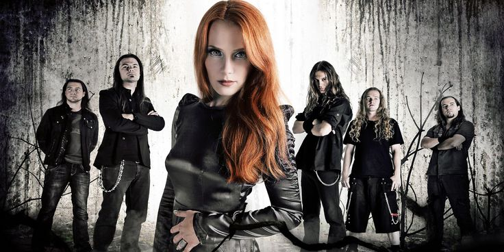 EPICA Turkish Enigma Tour with Finntroll as special Guest İstanbul, İzmir, Ankara!