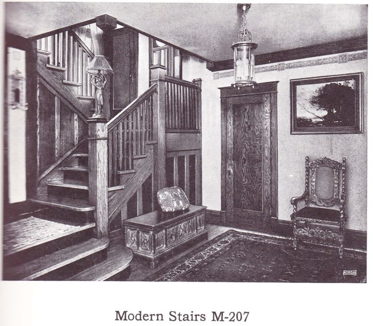 344 best house interiors early 1900s images on pinterest for Early 1900 house styles