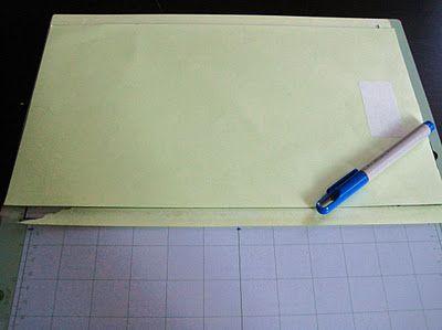 RWKrafts: How To Tuesday - Turn Cricut Mat into Silhouette SD Mat