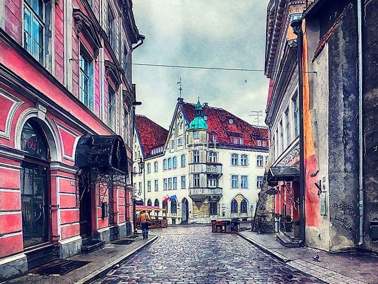 Tallinn art 11 #tallinn #city