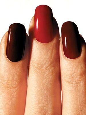 OK, das ist der seltsamste Trick mit gesunden Nägeln – und es funktioniert – Nail Inspiration