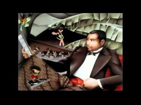 DAMAI ~ Guruh Soekarno Putra - YouTube