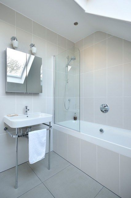 20 Small Bathroom Design Ideas (WITH PICTURES)