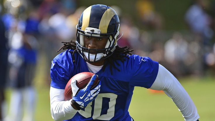 2015 Fantasy football rankings: Top 20 rookies