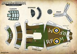 Battle of britain research papers