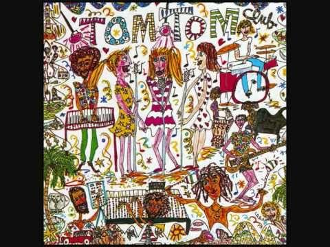 Tom Tom Club - Wordy Rappinghood - YouTube
