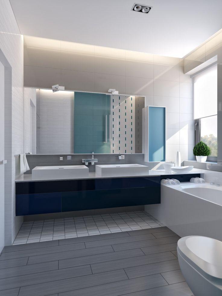 Large Bathroom Design Ideas Best 25 Large Bathroom Mirrors Ideas On Pinterest  Inspired