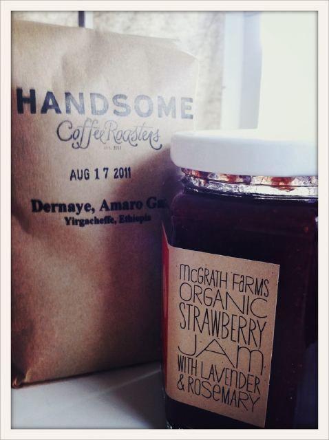 handsome coffee via @urbanic