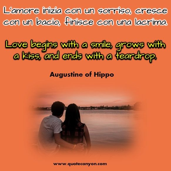 54 Italian To English Most Beautiful Love Quotes And Phrases Italian Love Quotes Most Beautiful Love Quotes Beautiful Love Quotes