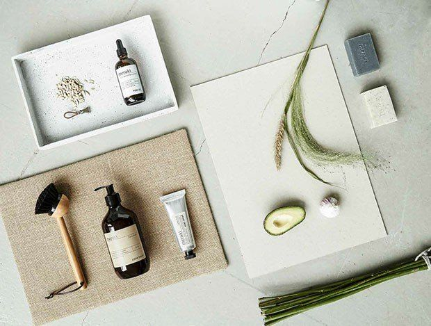 Body Lotion fra Meraki | Bolina Interiørbutikk + Møbler, Klær og Accessories – Bolina.no
