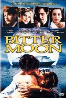 Bitter Moon, Roman Polanski; my old-time favorite