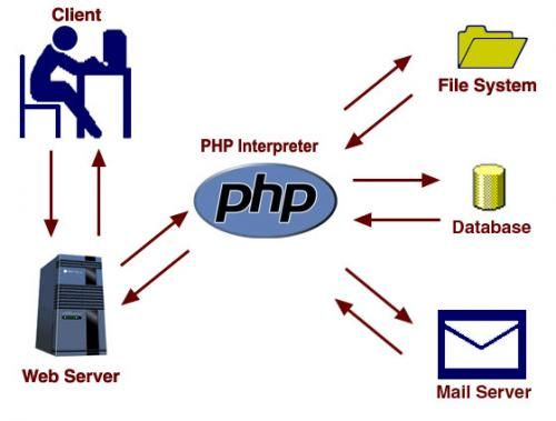 #DedicatedPHPProgrammer provides the best services to its clients ans solves various problems of the people related to it.