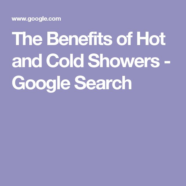 the benefits of hot and caold Contrast bath therapy, also known as hot/cold immersion therapy, is a form of  treatment where  is repeated several times, alternating hot and cold there  does not yet appear to be any significant medical benefit from doing this,  however.