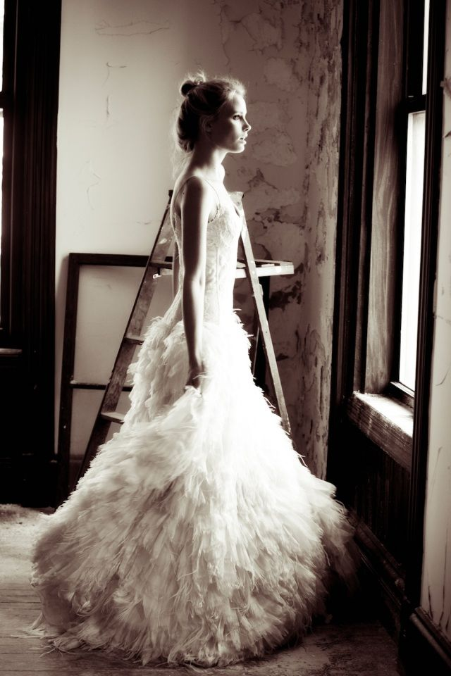 Stunning Wedding Dresses Tumblr : 243 best stunning wedding gown images on pinterest