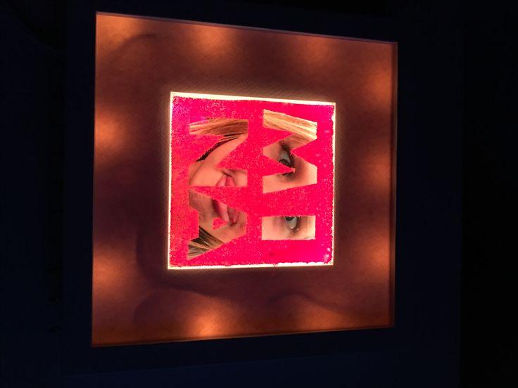 Inspirational Trio LED Strahler Pilatus u Silber u Chrom Alu Nickel Stahl