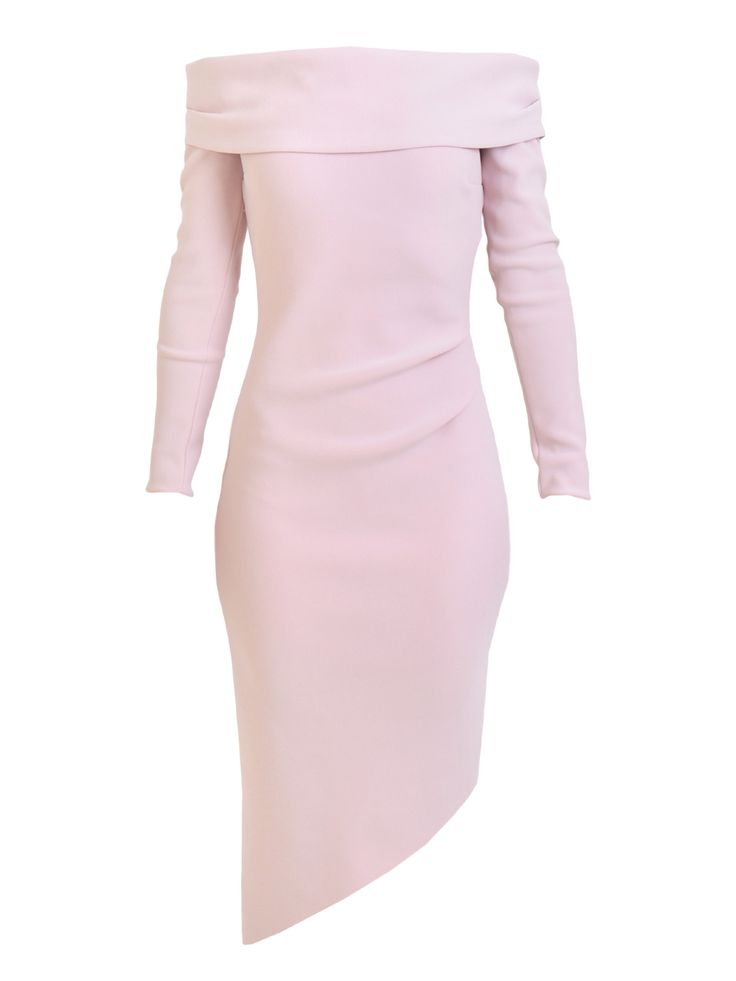 bec and bridge - Florance Long Sleeve Dress