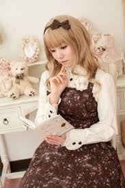 Bildresultat för classic lolita