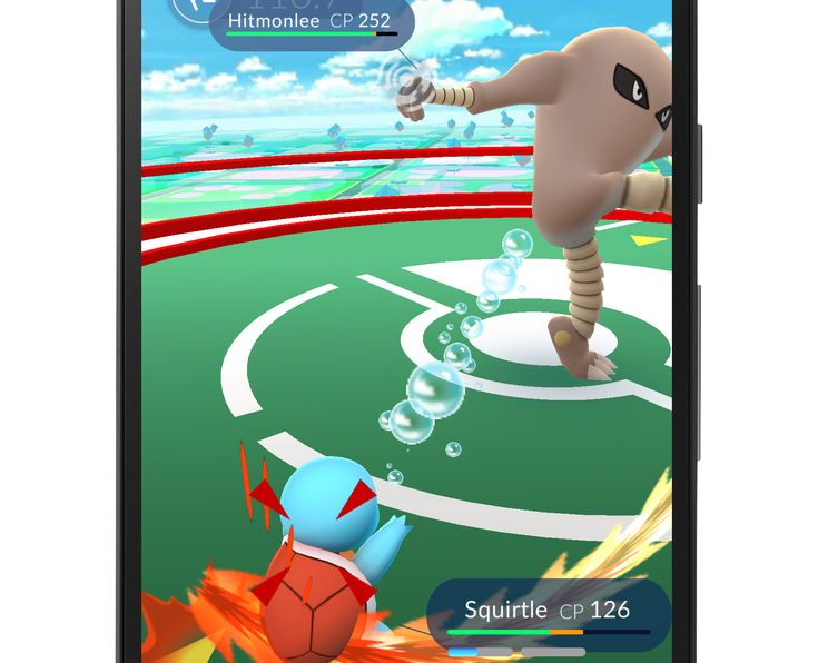 Pokemon Go's US beta period begins today: DeveloperNiantic Inc has announced that Pokemon Go's beta sessions are now being extended from…