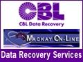 http://www.mol.com.au/ Data Recovery via a CBL Reseller call & ask best next step 07 3283 3303