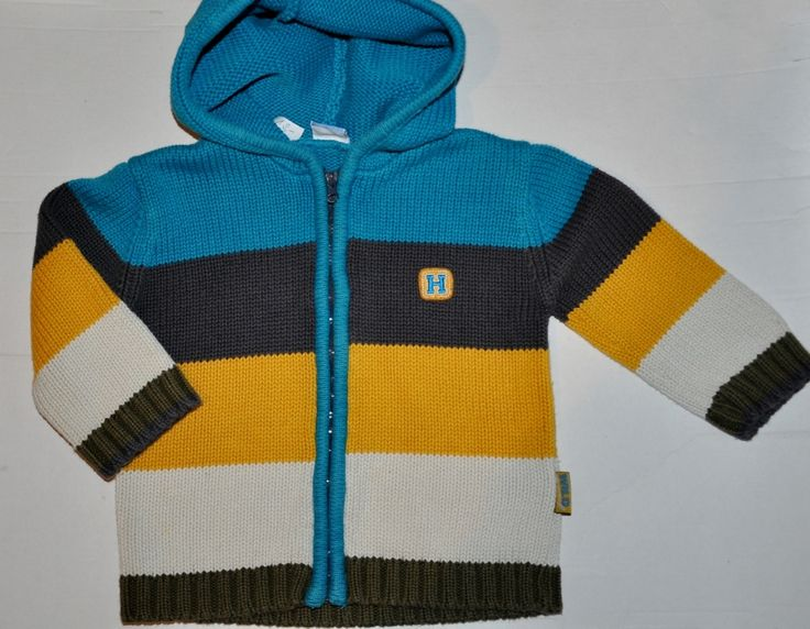 Super sweterek na wiosnę