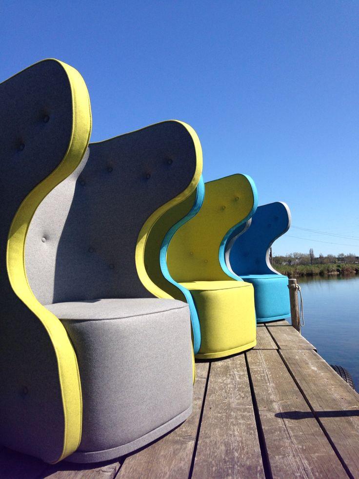 Wow!  [design @Simone Micheli]  #poltrone #designarmchairs #aliceinwonderland #italianfurniture