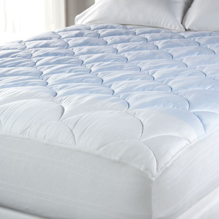 Sealy Posturepedic Outlast Cooling Mattress Pad Home Design Ideas