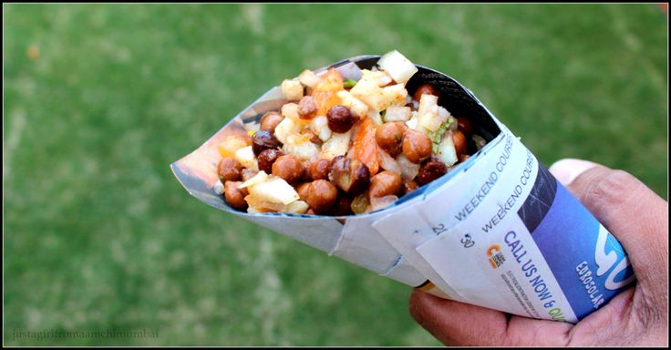 Chaat basically means 'to lick'; it is a term for North Indian street food that is now popular throughout the country, and also the world. I guess the reason behind the name is because it is finger-licking good. The process of chaat making using involves one key ingredient, and that is then topped and seduced with an array of mouth-watering ingredients that make the dish an out-of-this-world experience.