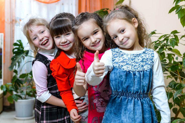 Фотограф в детский сад. Фотосъёмка детей для выпускных ...