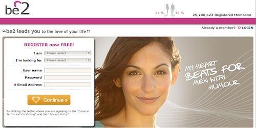 Belgium free dating site