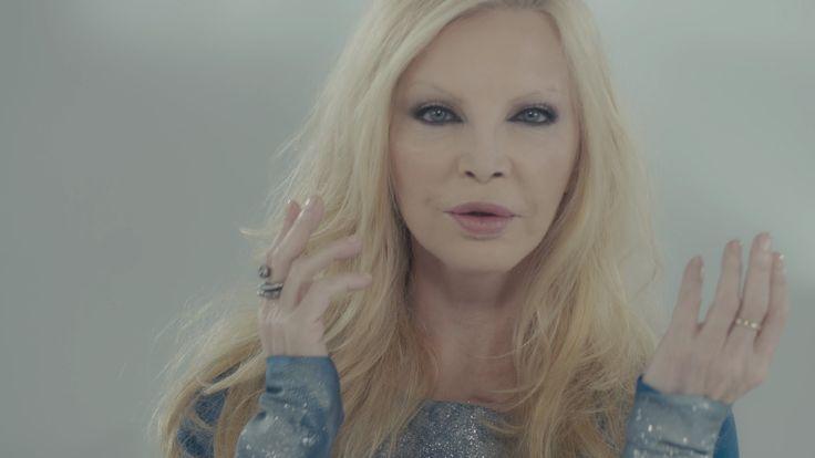 Patty Pravo - Cieli Immensi (Official Video) [Sanremo 2016]